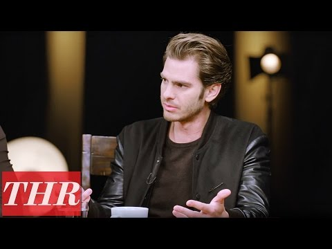 "Andrew Garfield on Acting: ""I Know I'm Never Going to Be Able to Quit"" 
