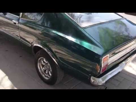 Ford Taunus Fastback