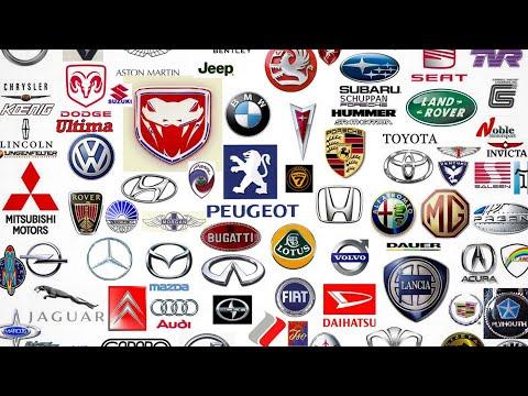 Кто в доме хозяин? Кому принадлежат самые популярные автомобильные бренды?
