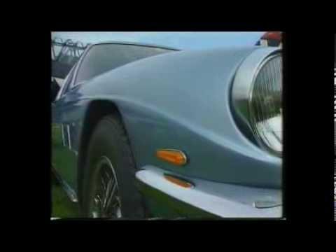 Maserati Top Gear