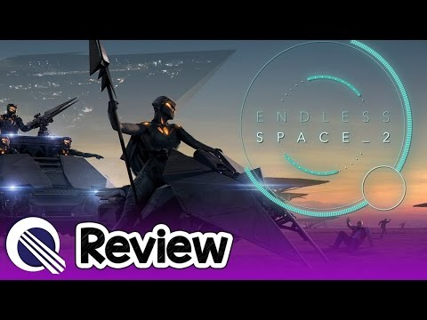 Endless Space 2 Review