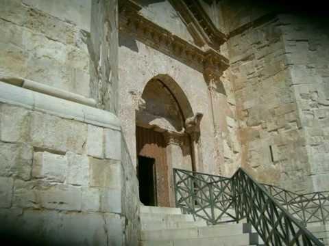 Castel del Monte - Puglia. Patrimonio universale dell