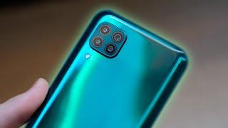 ¿Sería el MEJOR gama media? ? Huawei P40 Lite review