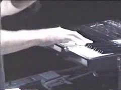 Kevin Moore Keyboard Solo