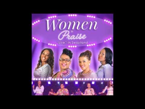 Women In Praise live in Swaziland - Indebe