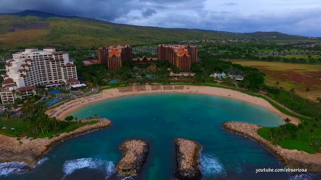 Aulani A Disney Resort Spa