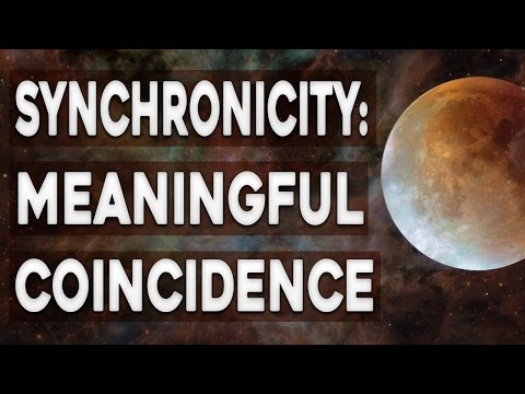 Strange Coincidences? Seeing the Same Numbers? - Synchronicity