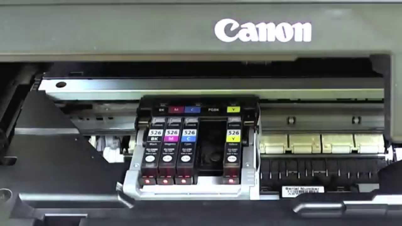 Canon PIXMA MP810 MP Printer Windows 8 X64