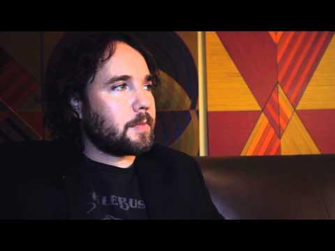 Kevin Drew - Broken Social Scene - Last Concert Interview