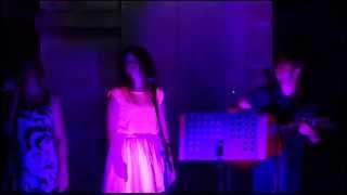 Little black sandals - Faada FREDDY [COVER IBAIA]