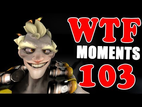 Heroes of The Storm WTF Moments Ep.103