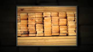 Use Rough Cedar Lumber For That Texas Style Rustic Look