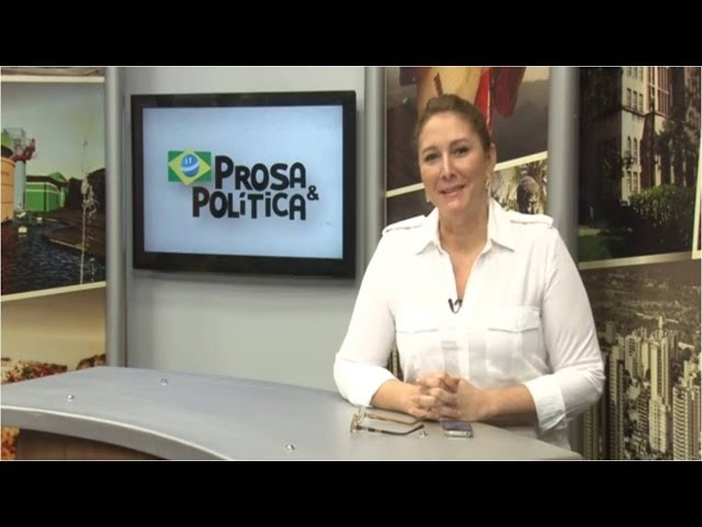 Adriana Vandoni comenta sobre o juiz Julier - 25/03/2014