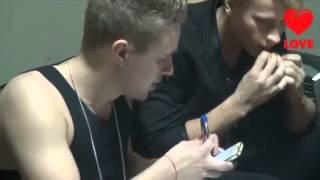 Репортаж о первом сольном концерте KReeD'a от LoveRadio