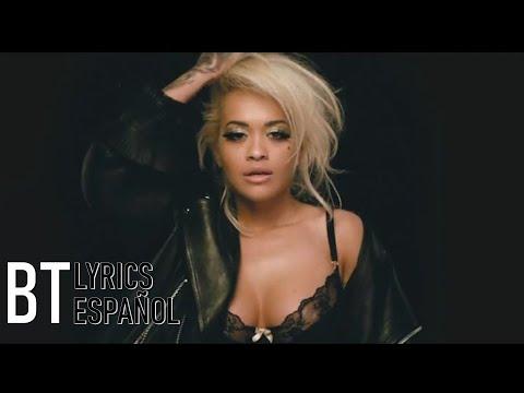 Rita Ora - Poison (Lyrics + Español) Video Official