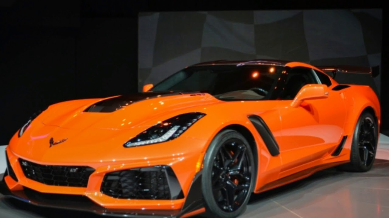 2019 corvette zr1 unveiled with 755 hp 210 mph top speed youtube. Black Bedroom Furniture Sets. Home Design Ideas
