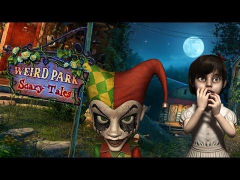 Weird Park: Scary Tales Trailer thumbnail