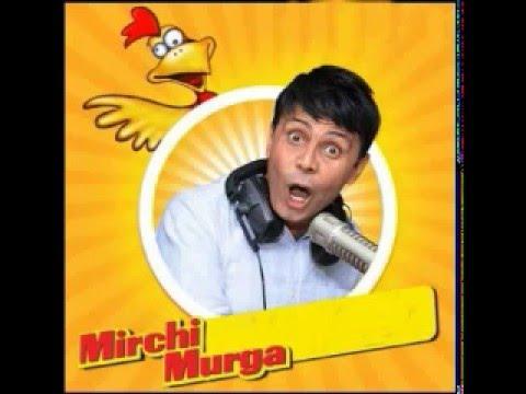 RADIO MIRCHI murga and nirvhaya with RJ NAVED