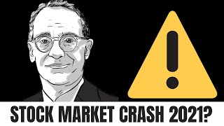 Stock Market PANIC Is Coming - Howard Marks