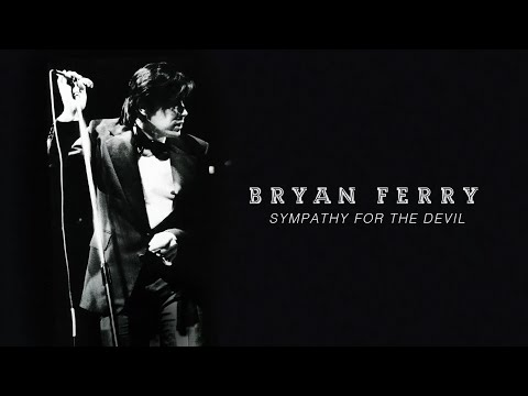 Bryan Ferry - Sympathy for the Devil (Live at the Royal Albert Hall, 1974) (Official Audio)