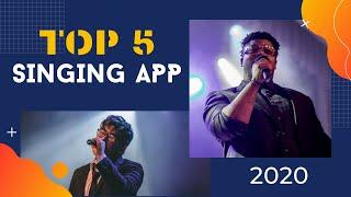 top-5-singing-app-for-hindi-karaoke-song-for-indian-singers