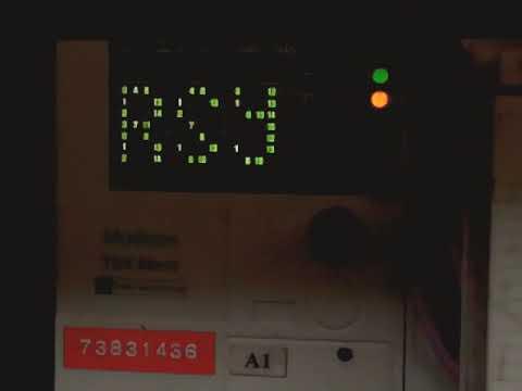 Modicon TSX Micro Error - FHP