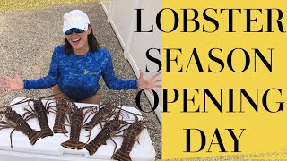 Epic Lobster Dinner WHOLE Lobster (Catch-Clean-Cook)