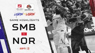 Highlights: San Miguel vs NorthPort | PBA Commissioner's Cup…