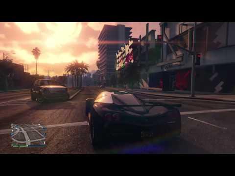 Grand Theft Auto V_Baller Status
