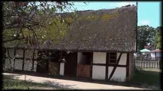 Kluki - Muzeum Wsi Słowińskiej w Klukach