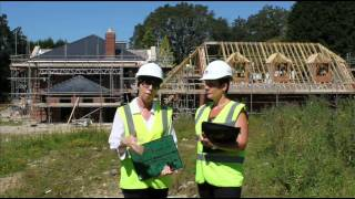 Horsham Architect Helen Gaffney Talks About Working With Sussex Building Control
