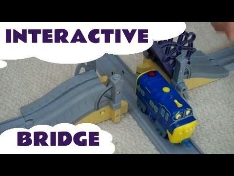 chuggington interactive railway instructions