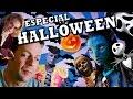 ESPECIAL HALLOWEEN (Parodia Mix)