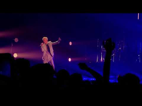 Troye sivan bloom tour- Wild-Toyota music factory Irving TX (9/21/18)