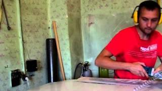видео Резка нержавеющей стали
