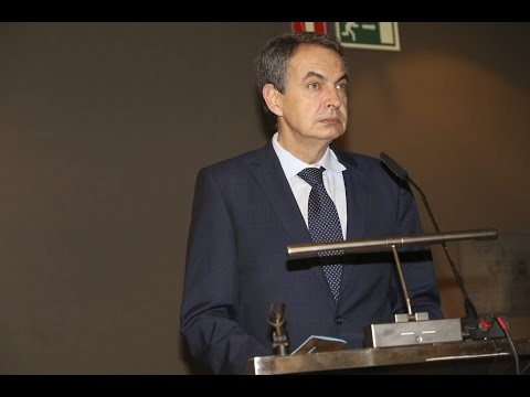 José Luis Rodríguez Zapatero (Former Prime Minister of Spain; President ICD Advisory Board)