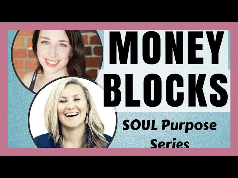 Overcome Your Money Blocks with Denise Duffield-Thomas - SOUL Purpose (ep. 009)
