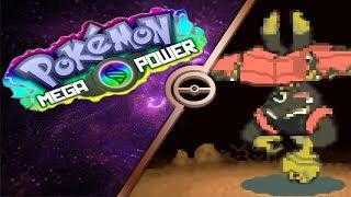 CO ZA POTWORNA SALA! - Let's Play Pokemon Mega Power #42