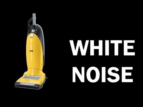 Vacuum Cleaner Sleep Sounds, White Noise, ASMR 10 hours, relaxing video, sound effect