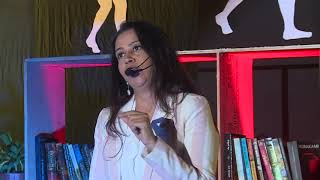Ordinary Ingredients for an Extraordinary life | Payal Gupta | TEDxNITSilchar