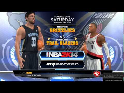 How To Install Roster Updates In NBA2k14