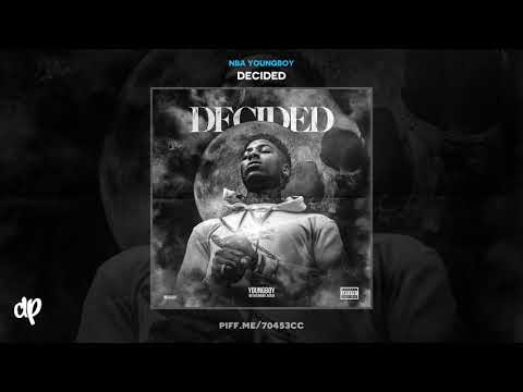 NBA Youngboy - No Mentions [Decided]
