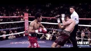 Manny PAC MAN Pacquiao Philippine Storm ᴴᴰ