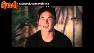 FRESH: My World - Sonny Bill Williams