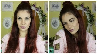 Simple & Easy Mauve Makeup Tutorial