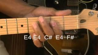 How To Play WORD UP Cameo Guitar Lesson On Electric R&B Funk Lesson Funky Friday
