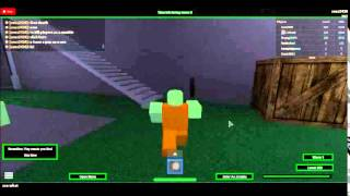 zeus2428's ROBLOX video