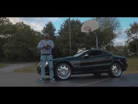 Munch Lauren - Baller (Official Video) |Shot by @drewnelsonn