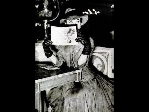 William Helburn Photography/Puttin' On The Ritz (instrumental) Edition DUX