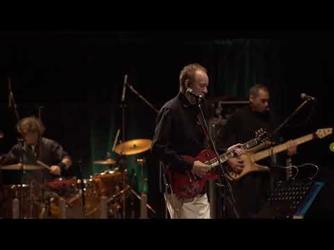 Phil Manzanera - East of Asteroid (En vivo en CCK)
